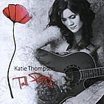 Katie Thompson Tall Poppy