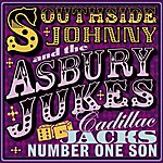 Southside Johnny & The Asbury Jukes Cadillac Jacks Number One Son