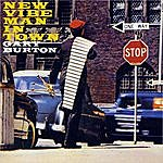 Gary Burton New Vibe Man In Town
