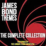 London Studio Orchestra James Bond Themes: The Complete Collection