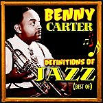 Benny Carter Definitions Of Jazz (Best Of)