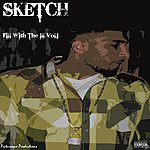 Sketch Fill With The Ill, Vol.1