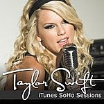 Taylor Swift Live From Soho (Itunes Exclusive)