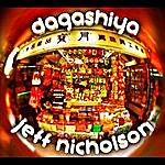 Jeff Nicholson Dagashiya