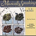Los Angeles Chamber Orchestra Vivaldi