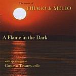 Gaudencio Thiago De Mello A Flame In The Dark