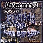 Triple C Underworld Barrio Legends Vol.2