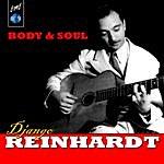 Django Reinhardt Body And Soul