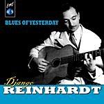Django Reinhardt Blues Of Yesterday