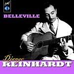 Django Reinhardt Belleville
