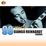 Django Reinhardt 99 Best Of Django Reinhardt Classics