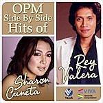 Sharon Cuneta Opm Side By Side Hits Of Sharon Cuneta & Rey Valera