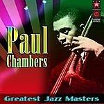 Paul Chambers Greatest Jazz Masters