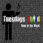 Tuesdays Child Soup Of The Week
