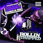 Lil C Rollin Strapped Screwed-N-Chopped Gangsta Mix