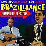 Laurindo Almeida Brazilliance! Complete Sessions