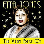 Etta Jones The Very Best Of