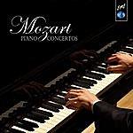Rudolf Barshai Piano Concertos: Mozart