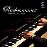 Vladimir Fedoseyev Piano Concertos: Rachmaninov