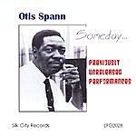 Otis Spann Someday