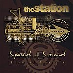 The Station Speed Of Sound (2 Cds)