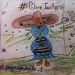 Sergio Andrade Pobre Twitero (Poor Twitter-Guy)