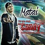 Matai Candy (Feat. Adam J.R & Soldier Hard)