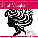 Sarah Vaughan Beyond Patina Jazz Masters: Sarah Vaughan