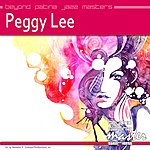Peggy Lee Beyond Patina Jazz Masters: Peggy Lee