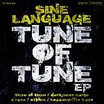 Sine Language Tune Of Tune Ep