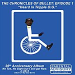 Bullet Proof The Chronicles Of Bullet: Episode 1