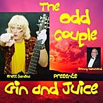 Odd Couple Gin & Juice