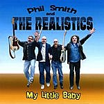 Phil Smith My Little Baby - Ep