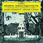 Gérard Caussé Brahms: String Quintets