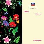 Nikita Magaloff Chopin: 51 Mazurkas