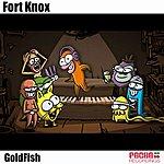 Goldfish Fort Knox
