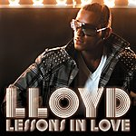 Lloyd Lessons In Love (International Itunes Version)