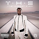 will.i.am T.H.E (The Hardest Ever) (Explicit Version)