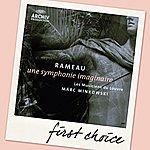 Marc Minkowski Rameau: Une Symphonie Imaginaire