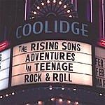 Rising Sons Adventures In Teenage Rock & Roll