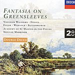 Academy Of St. Martin-In-The-Fields Fantasia On Greensleeves (2 Cds)