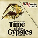 The No Smoking Orchestra Time Of The Gypsies