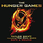 Taylor Swift Safe & Sound (From The Hunger Games Soundtrack)