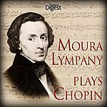 Moura Lympany Moura Lympany Plays Chopin - The Reader's Digest 1966 Sessions