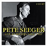 Pete Seeger Live At Mandel Hall 1957