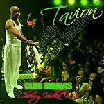 Tavion Club Bangas Cherry Vodka Mix