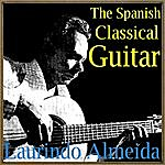 Laurindo Almeida The Spanish Classical Guitar