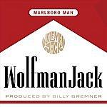 Wolfman Jack Marlboro Man