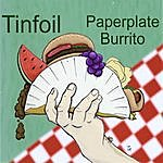Tinfoil Paperplate Burrito