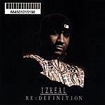 Iz-Real Re - Definition